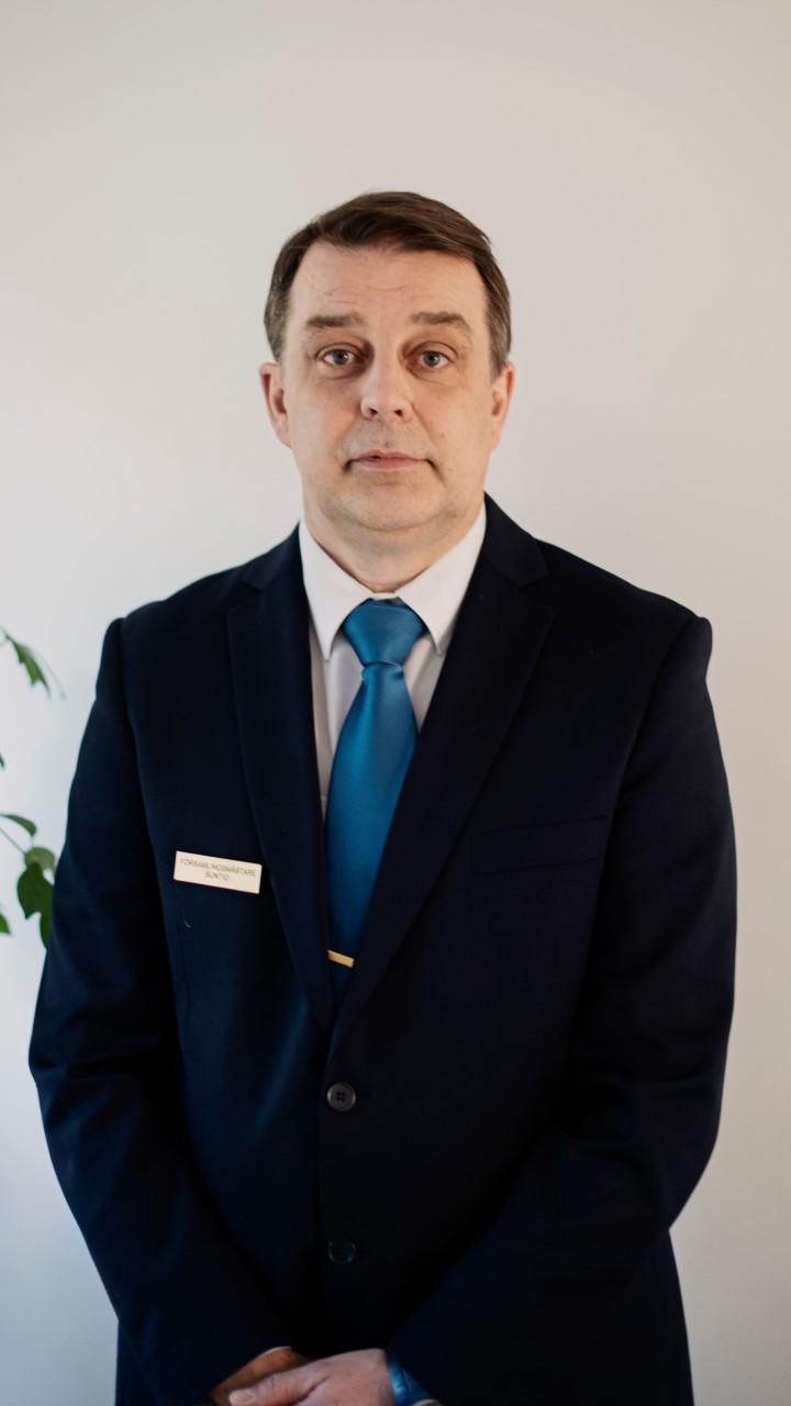Kjell Kämpe