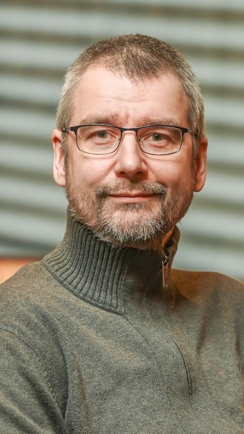 Kristian Svenskberg