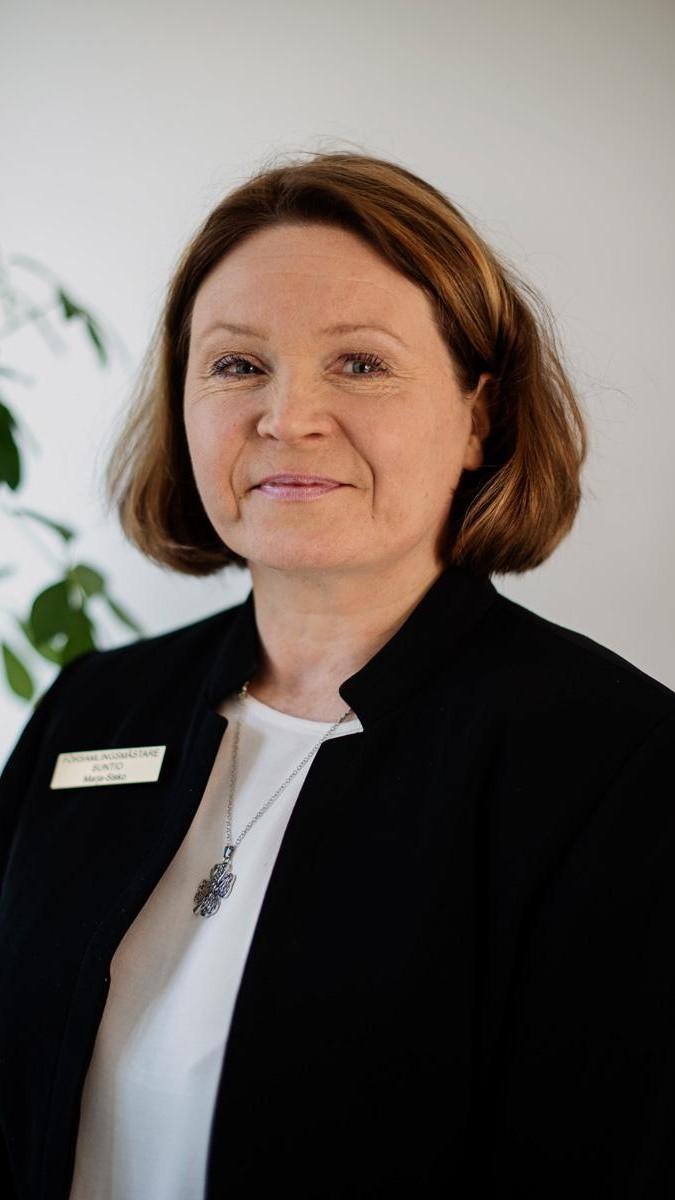 Marja-Sisko Maristo