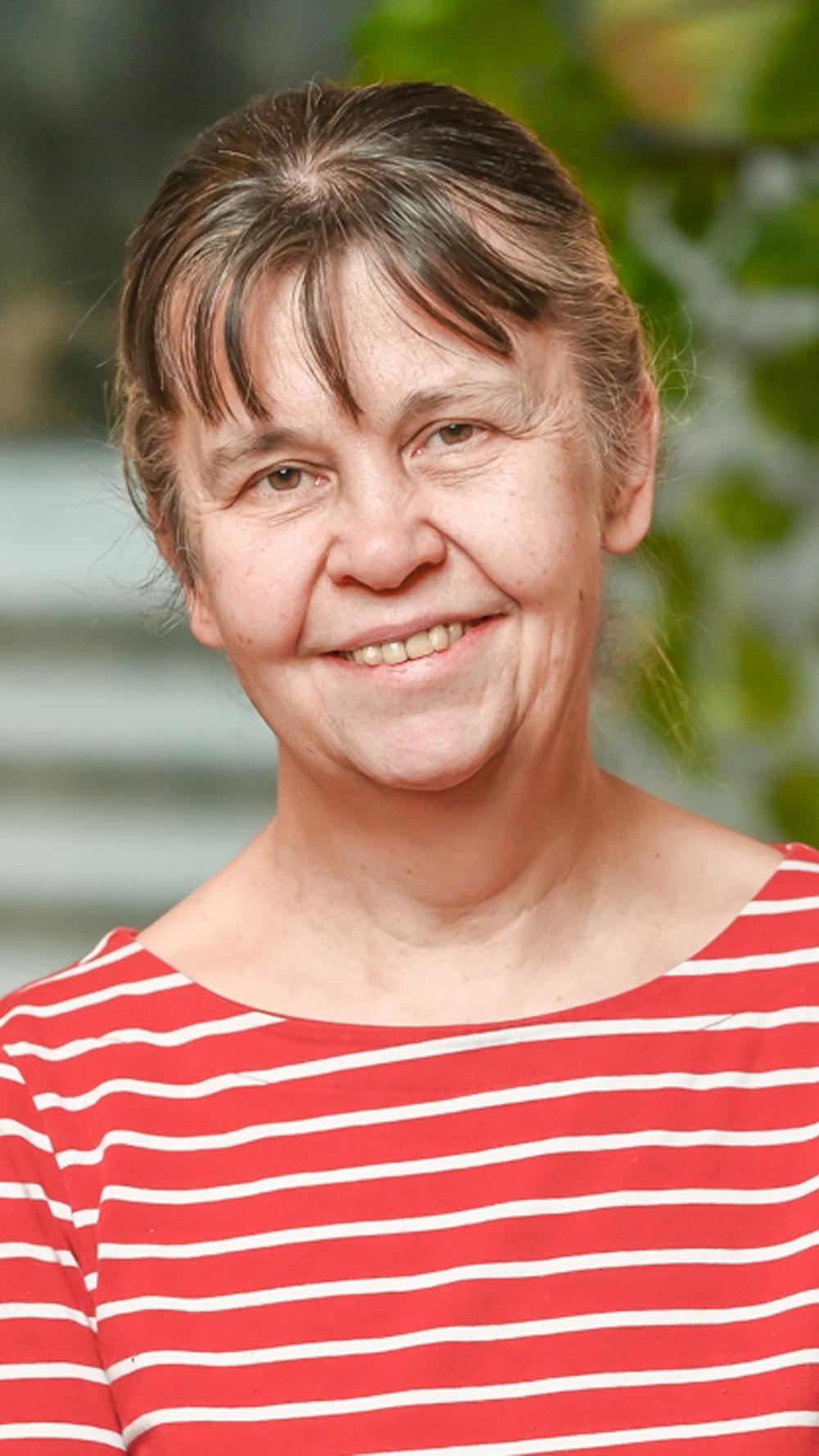 Nina Asén-Nyman